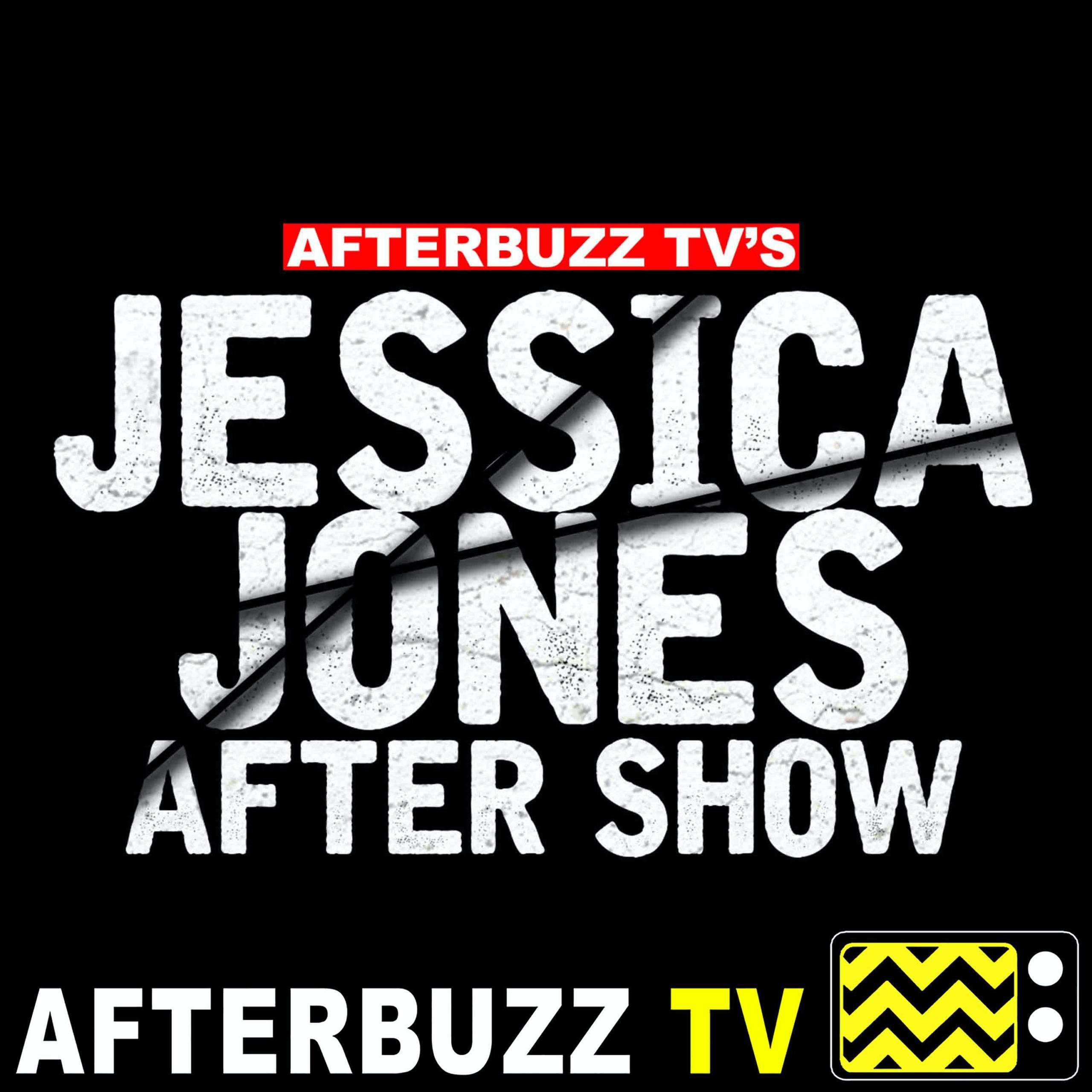 The Jessica Jones Podcast