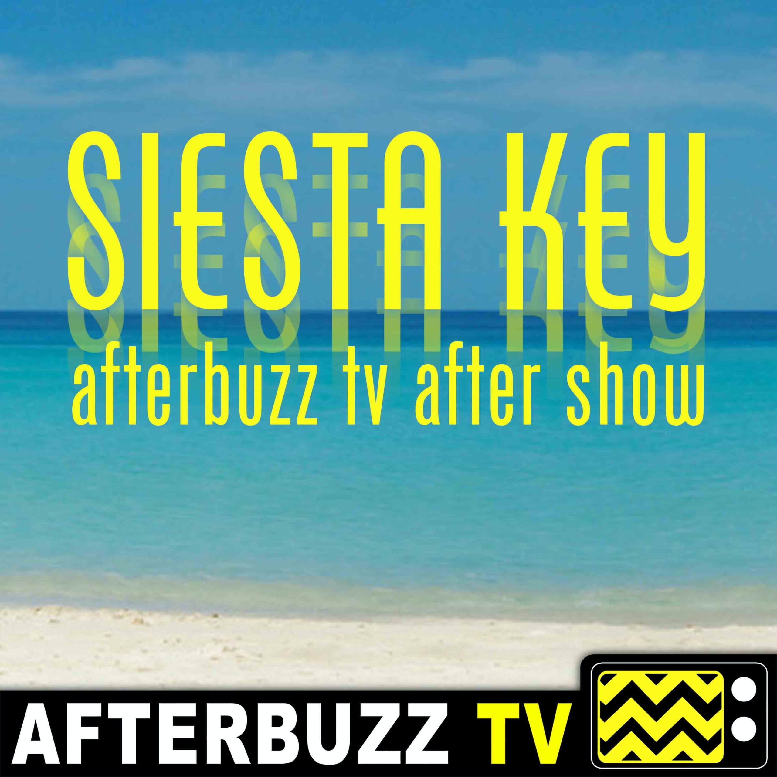 The Siesta Key After Show Podcast