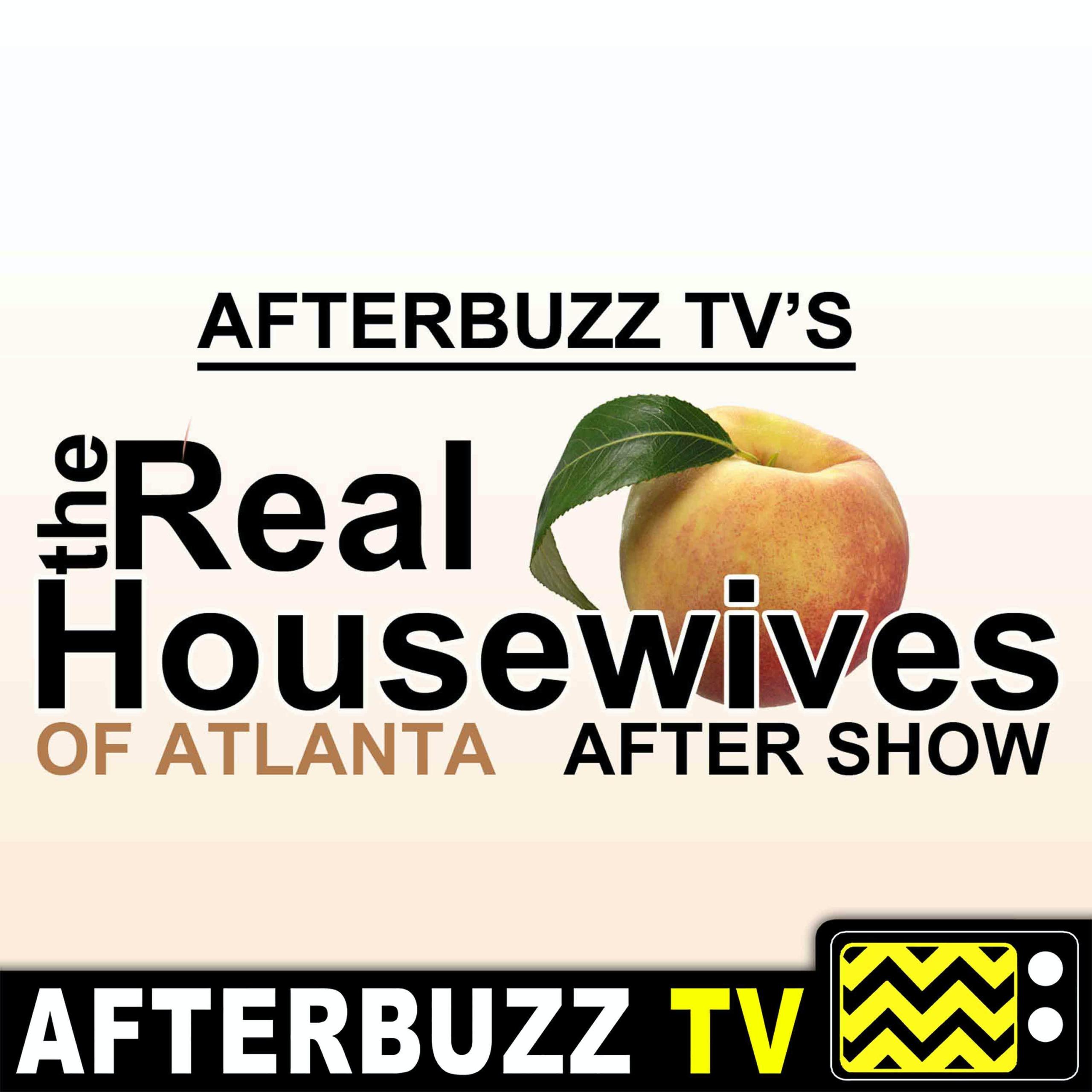 Real Housewives Of Atlanta S12 E26 Recap & After Show: Snake gate secrets revealed