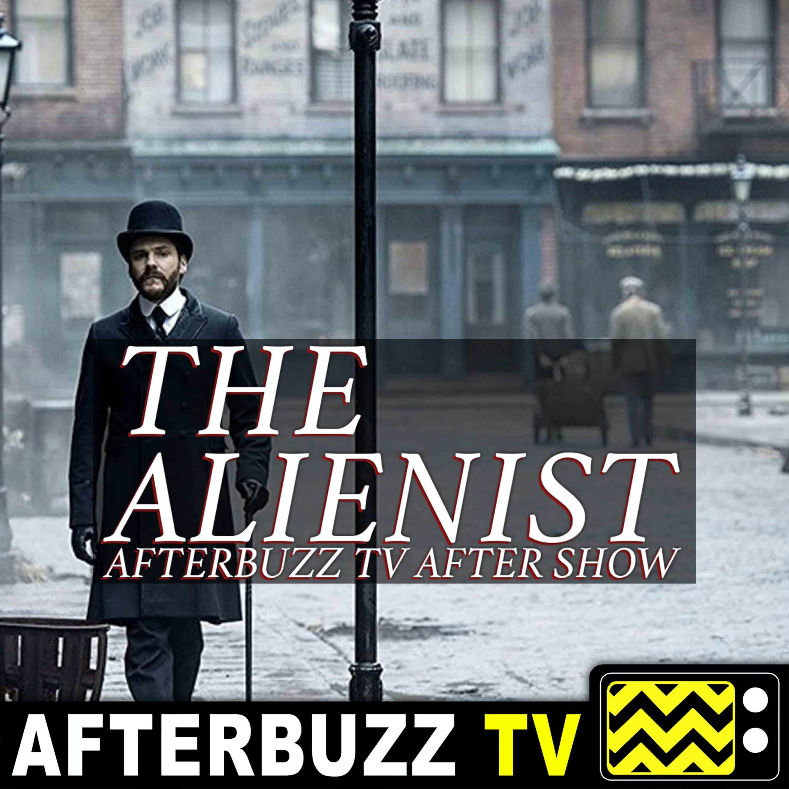 The Alienist Reviews & After Show - AfterBuzz TV