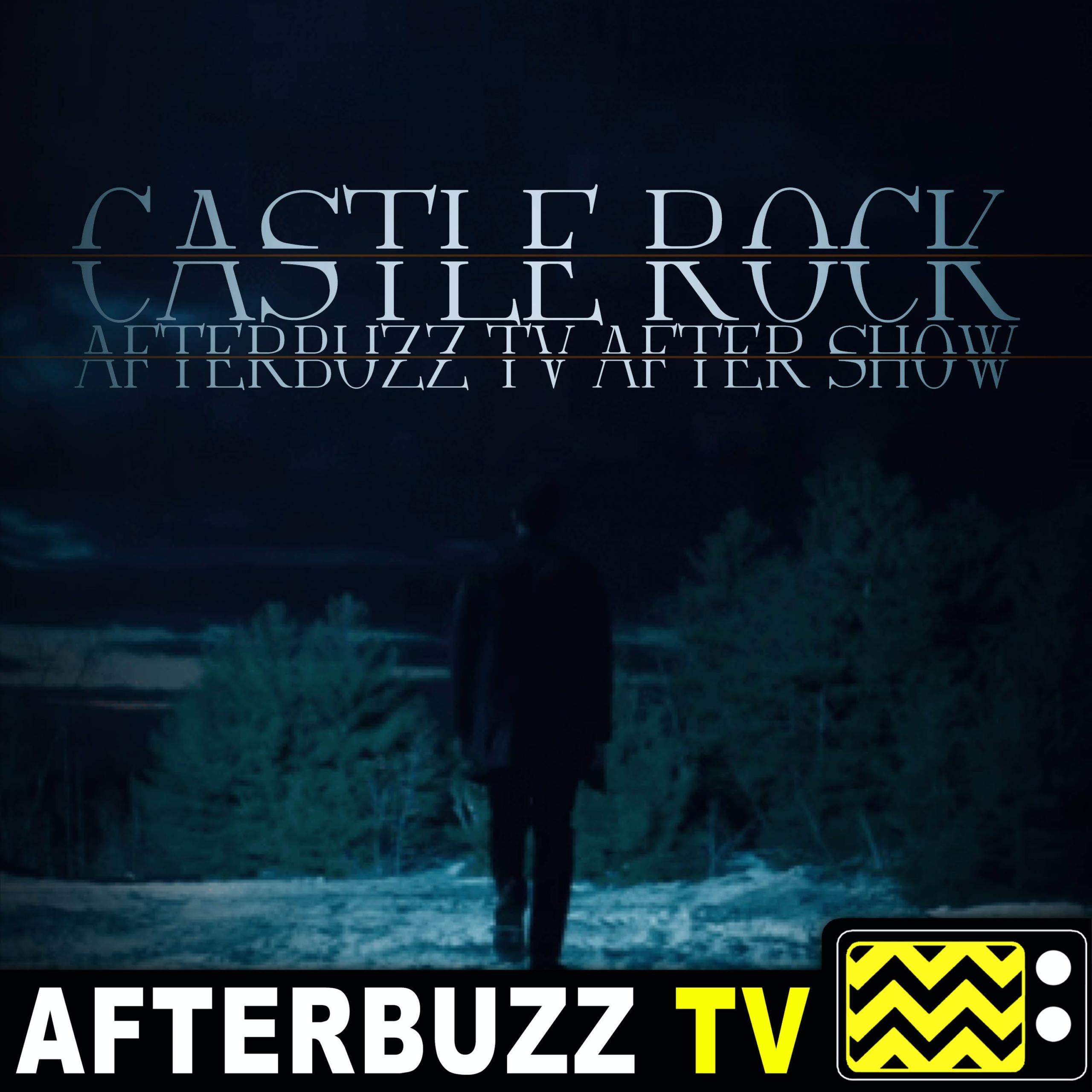 """""""Romans"""" Season 2 Episode 10 'Castle Rock'"""