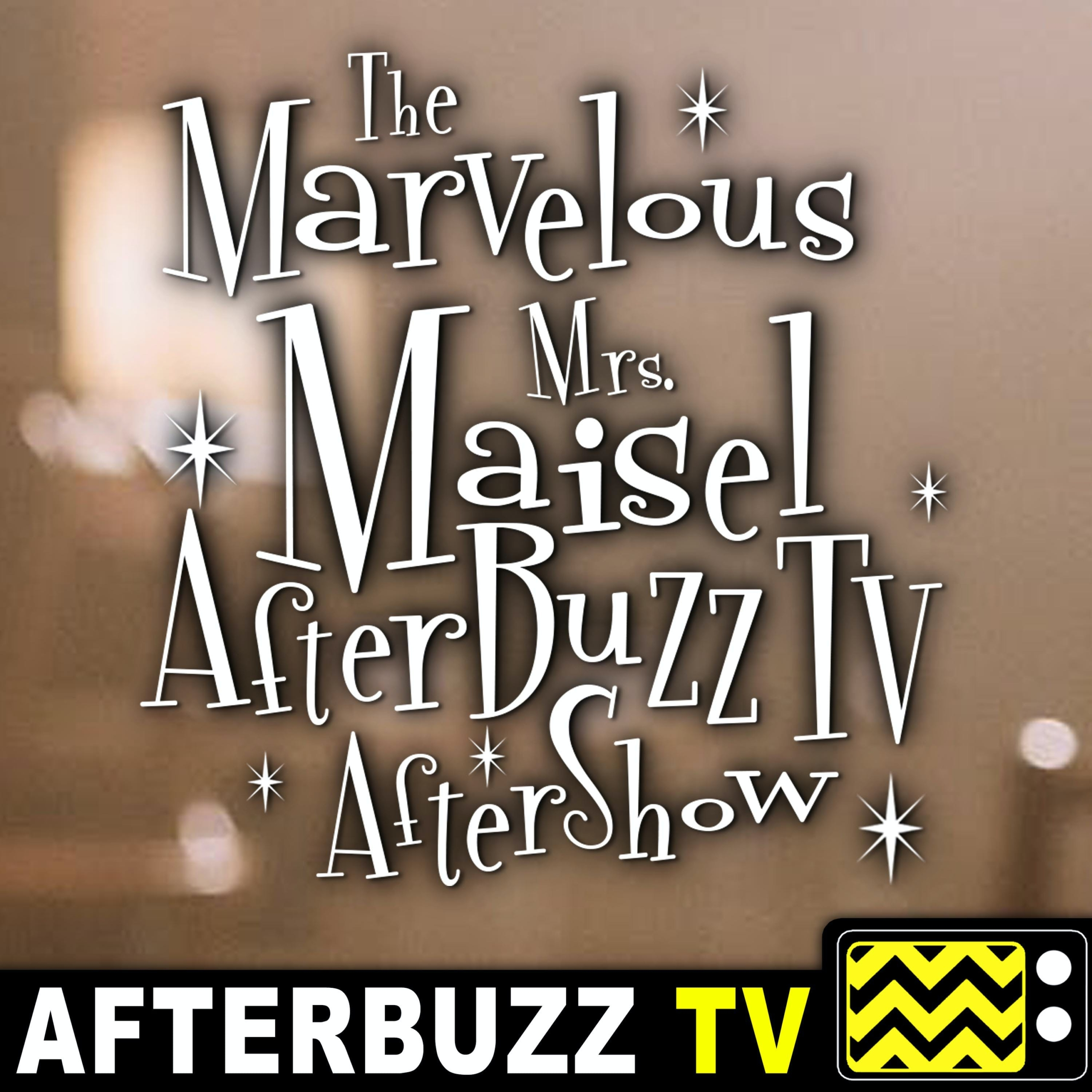 """""""Strike Up the Band"""" Season 3 Episode 1 'The Marvelous Mrs. Maisel' Review"""