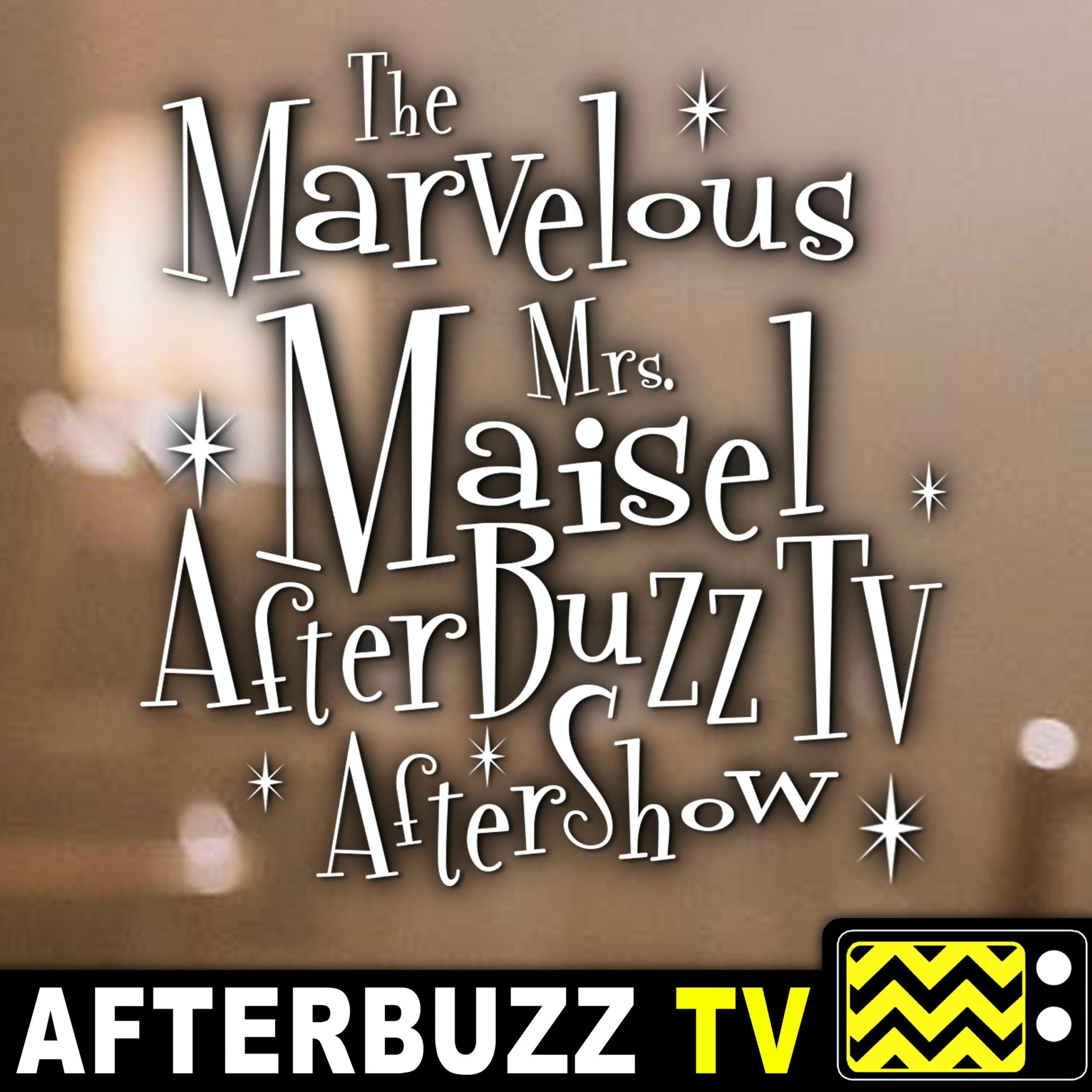 The Marvelous Mrs. Maisel Podcast