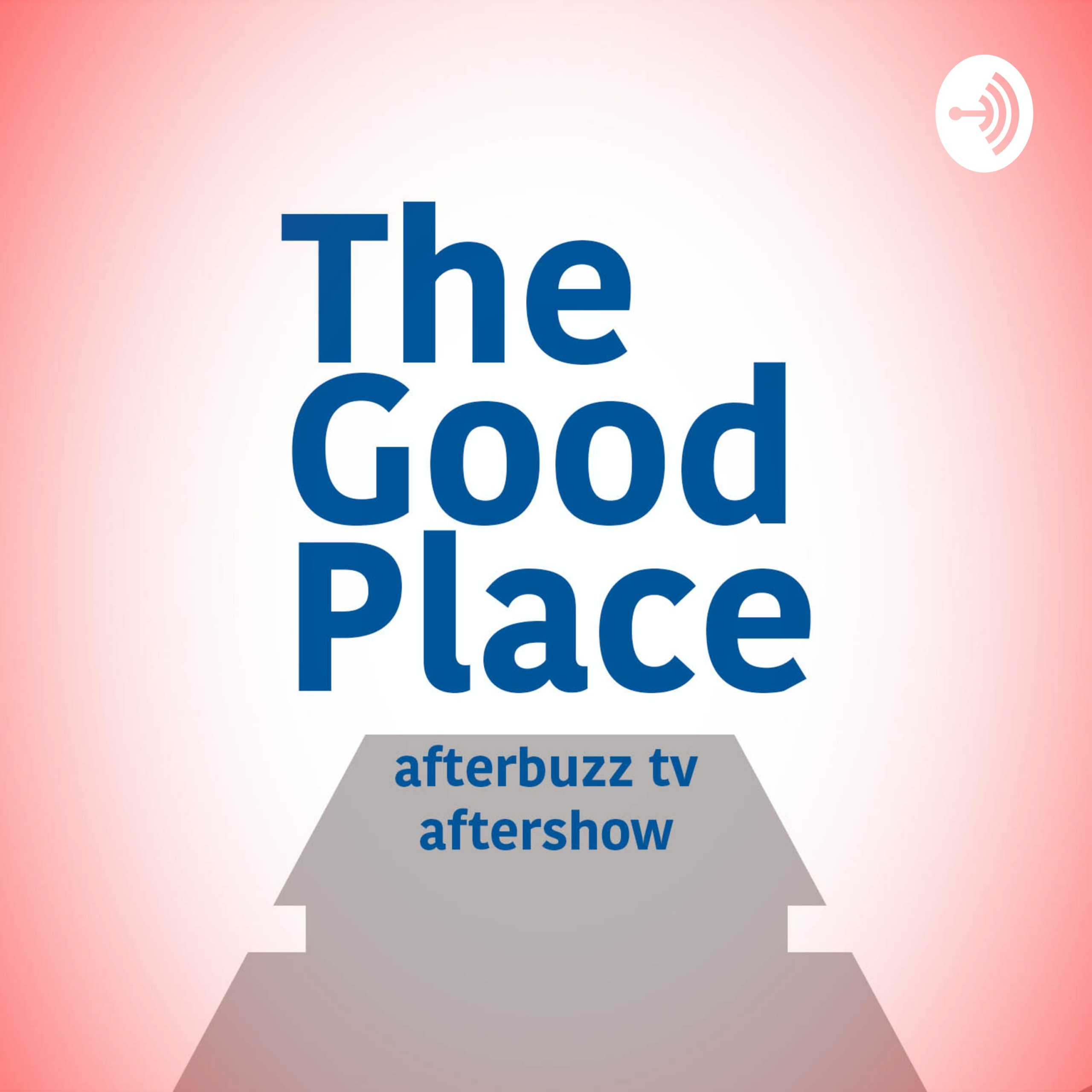 The Last Episode of The Good Place for Alll Jearemy Bearemy – S4 E13