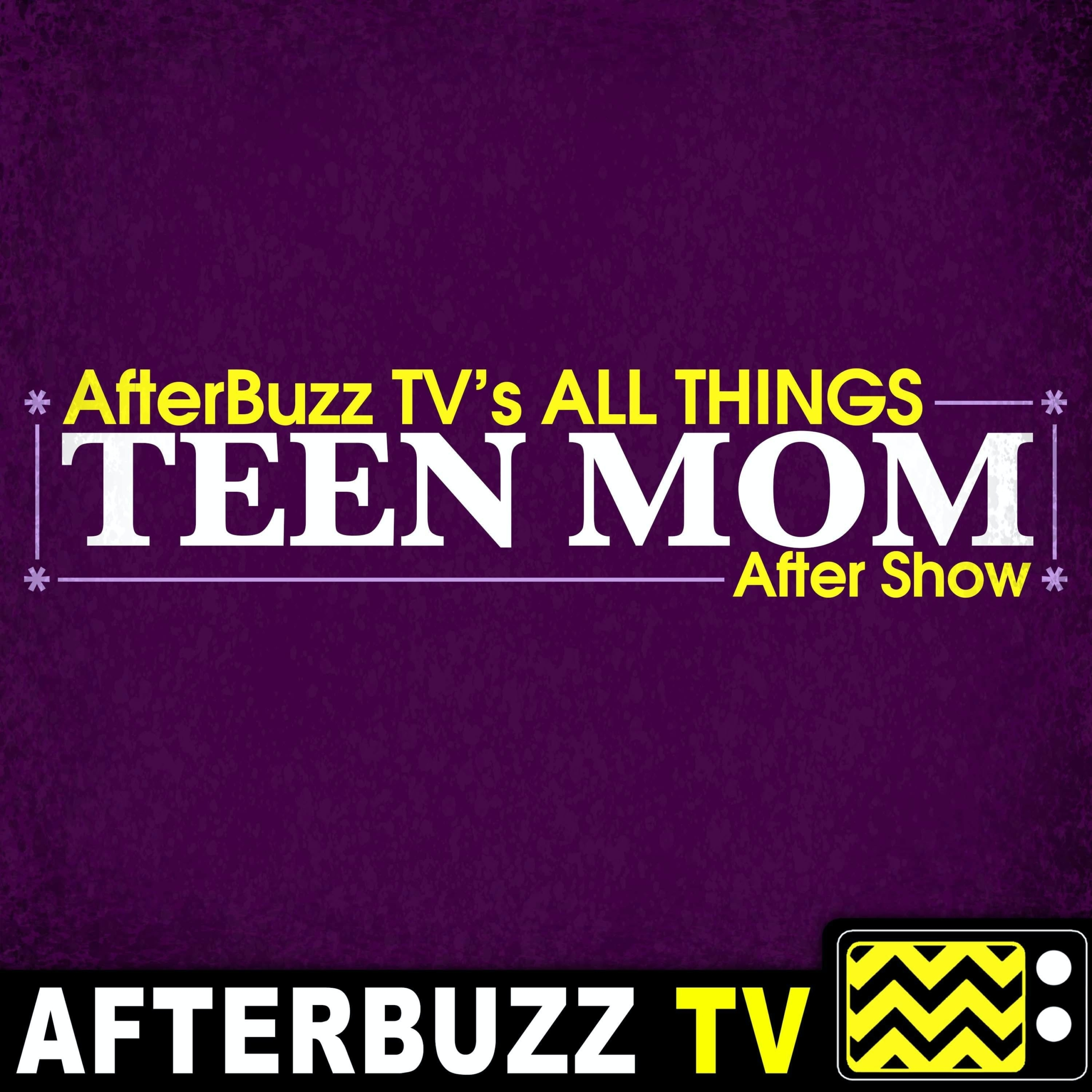 The All Things Teen Mom Podcast!