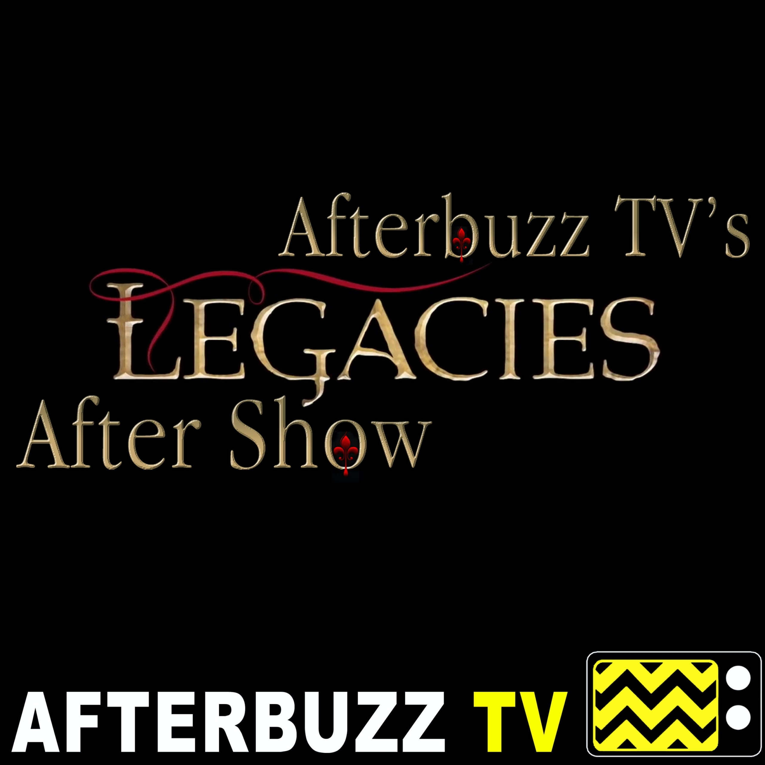 The Legacies After Show Podcast