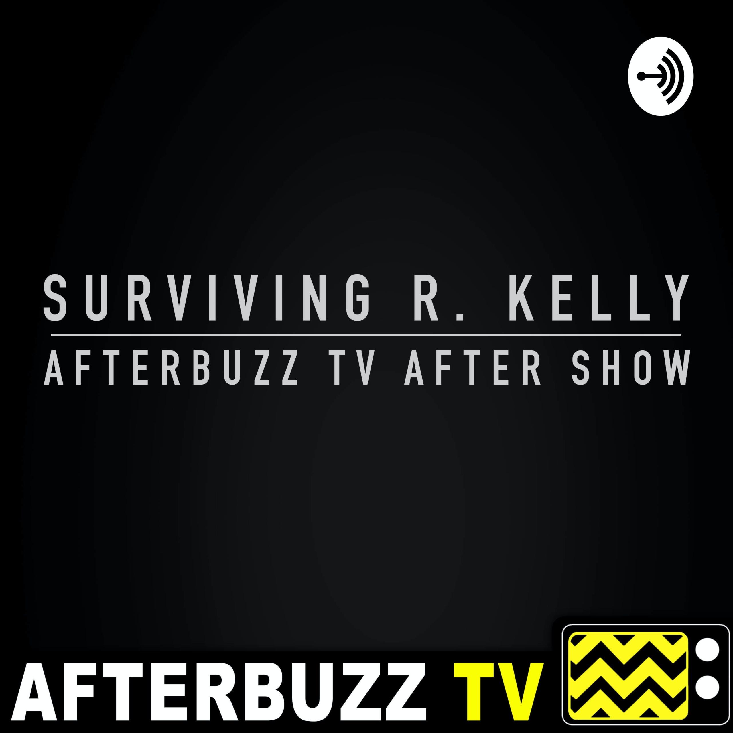 """The Settlement Factory; Please Come Forward"" Season 2 Episodes 2 & 3 'Surviving R. Kelly' Recap & Review"