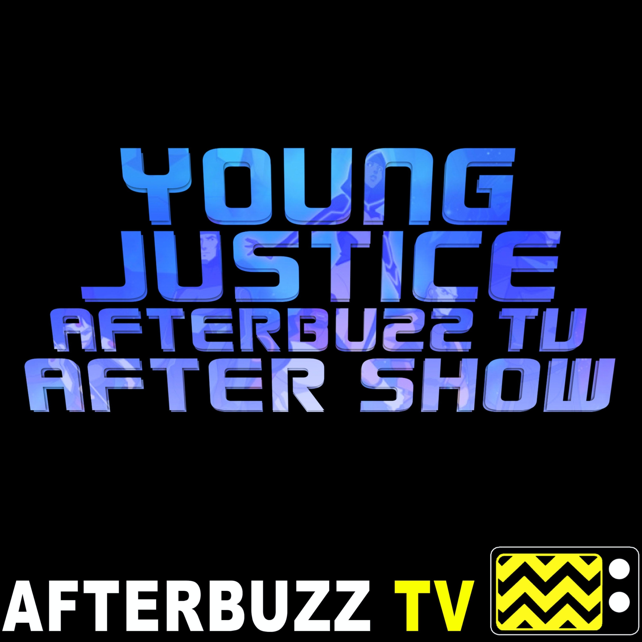 The Young Justice Podcast