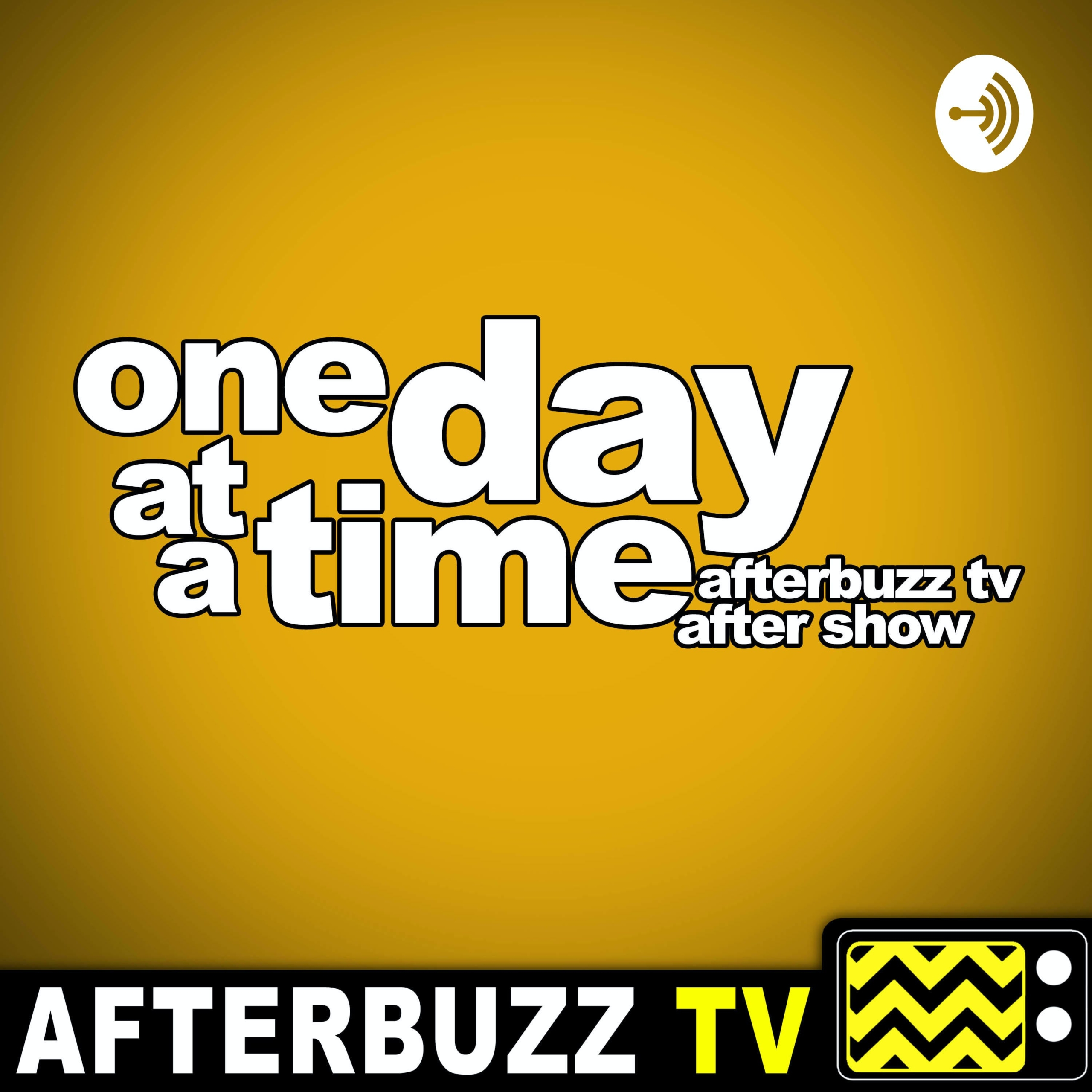 Sheridan Pierce Guests On One Day At A Time S:1 Ghosts E:13 Review