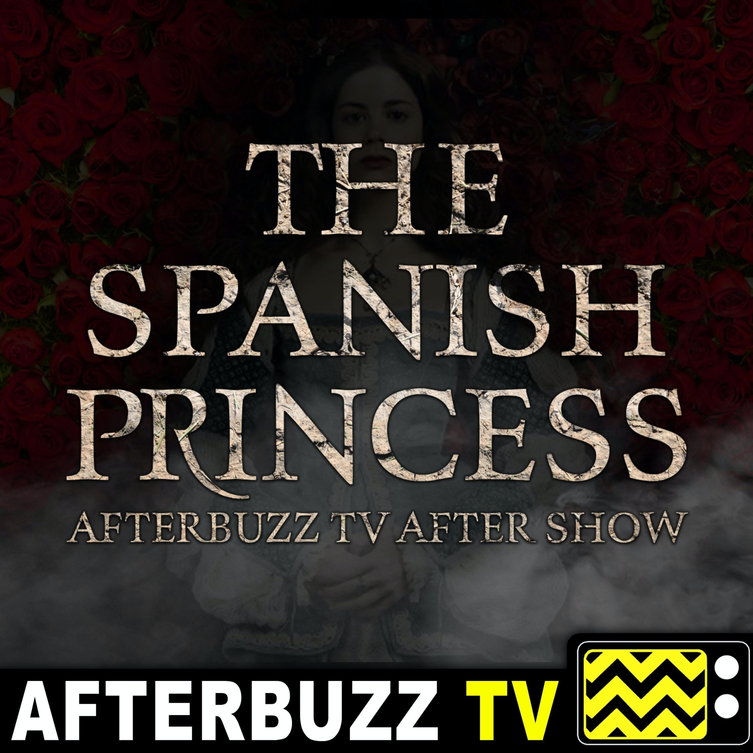 The Spanish Princess Podcast
