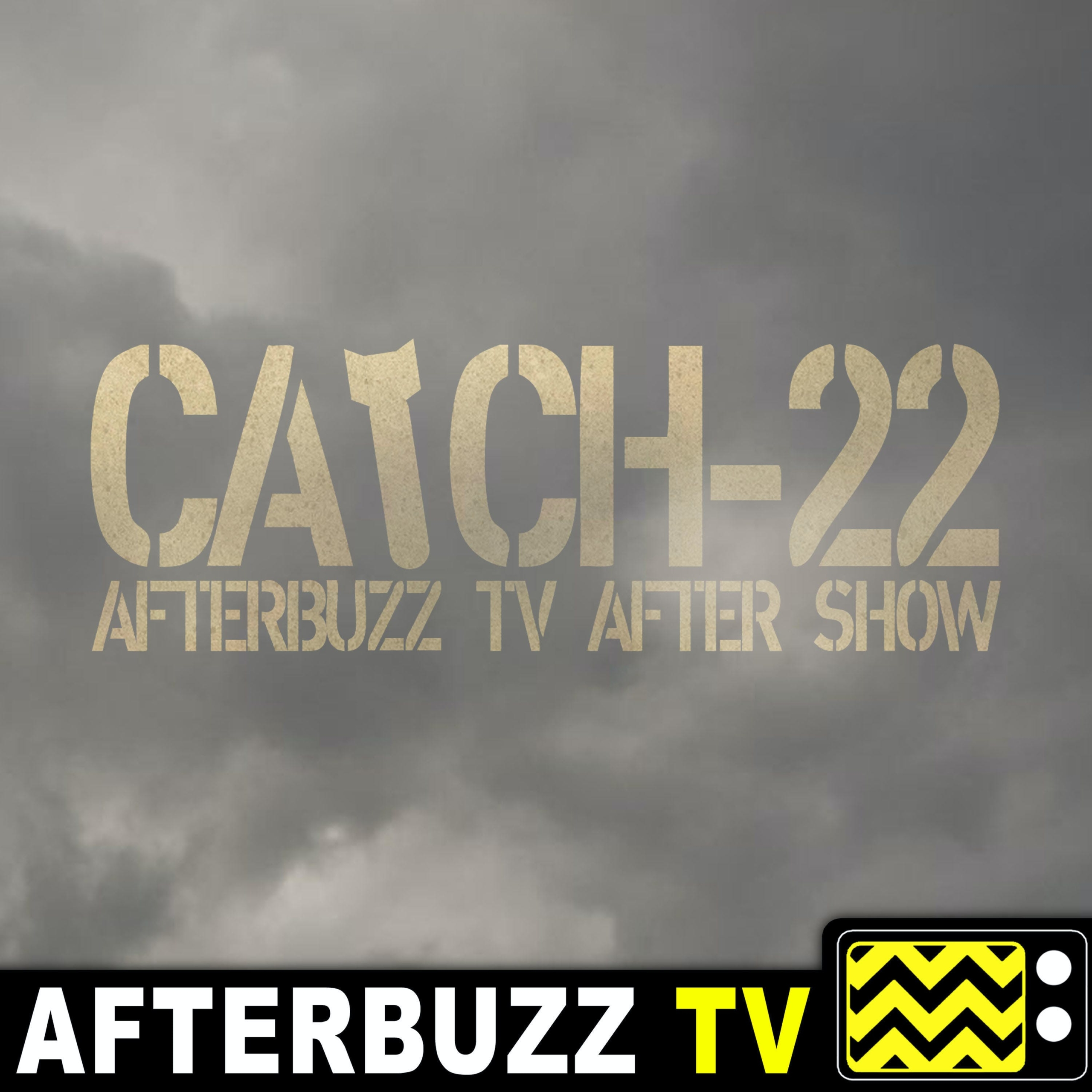 The Catch 22 Podcast
