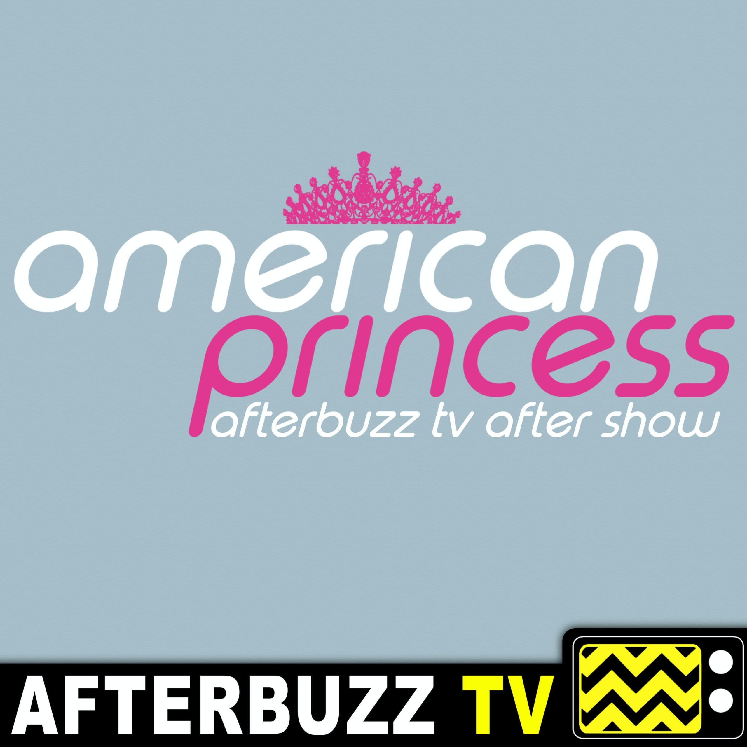 Rory O'Malley in Studio for Season 1 Special 'American Princess'