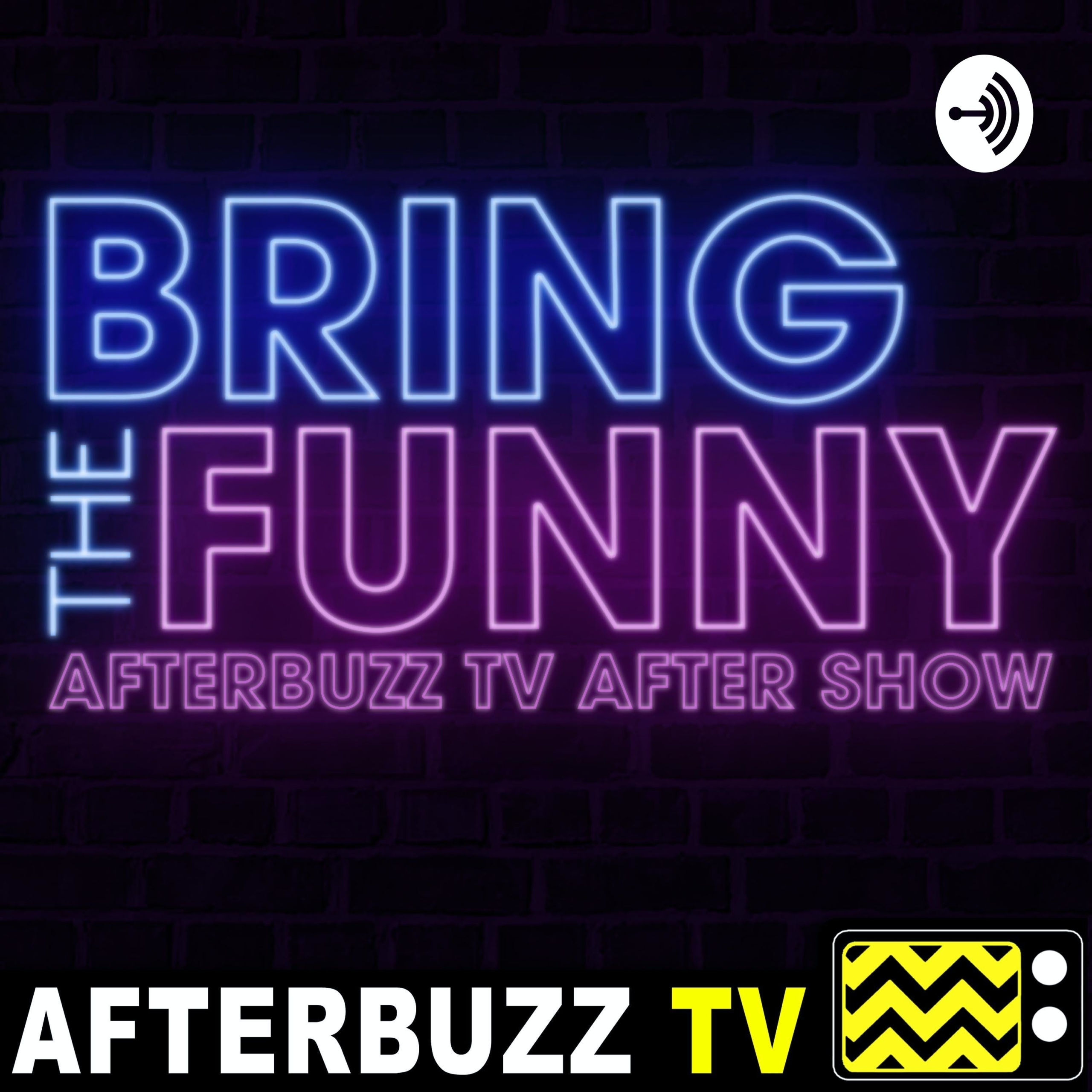 The Bring The Funny Podcast