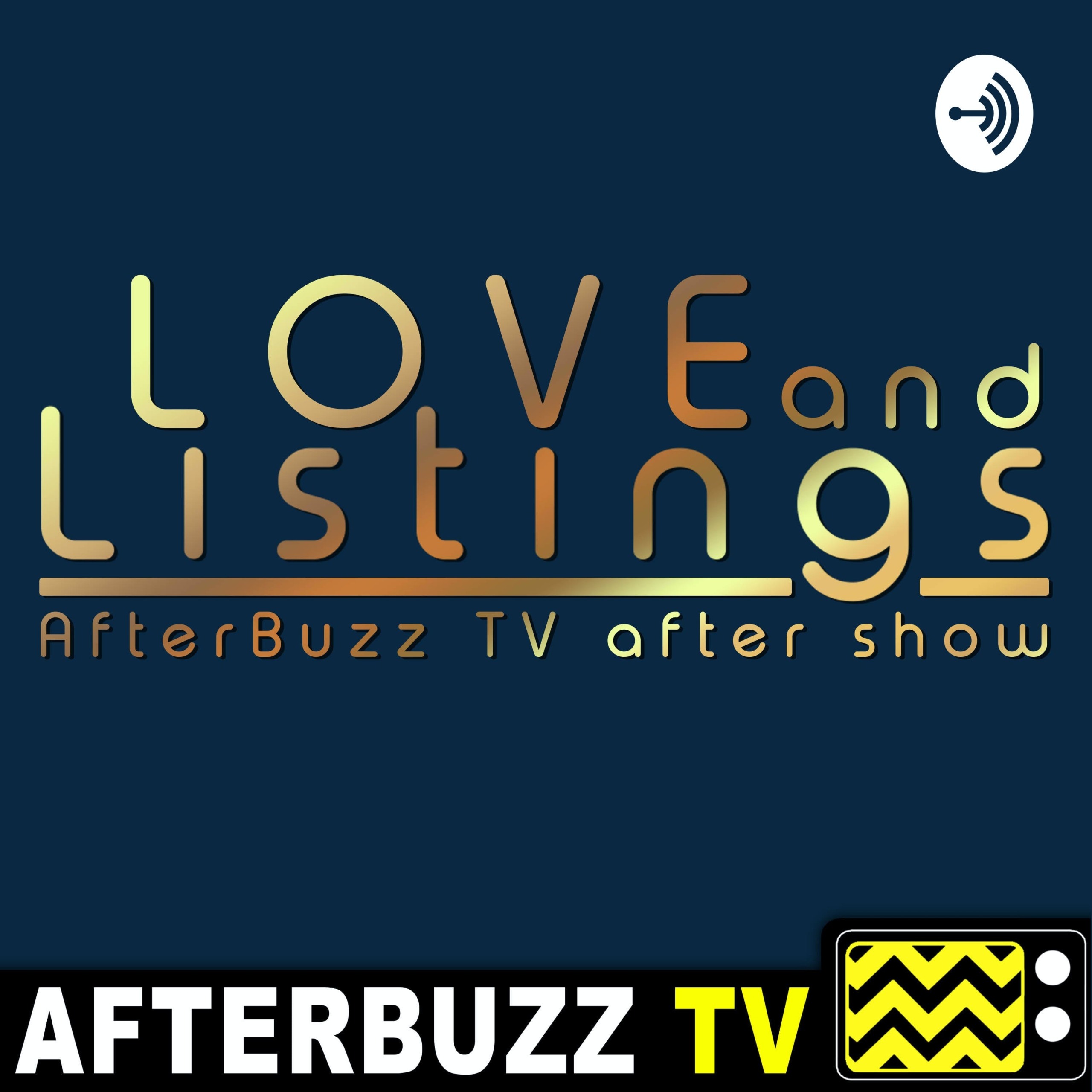 """Sam, Zac, and Sarah guest on """"Textual Healing"""" Season 1 Episode 8 'Love & Listings' Review"""