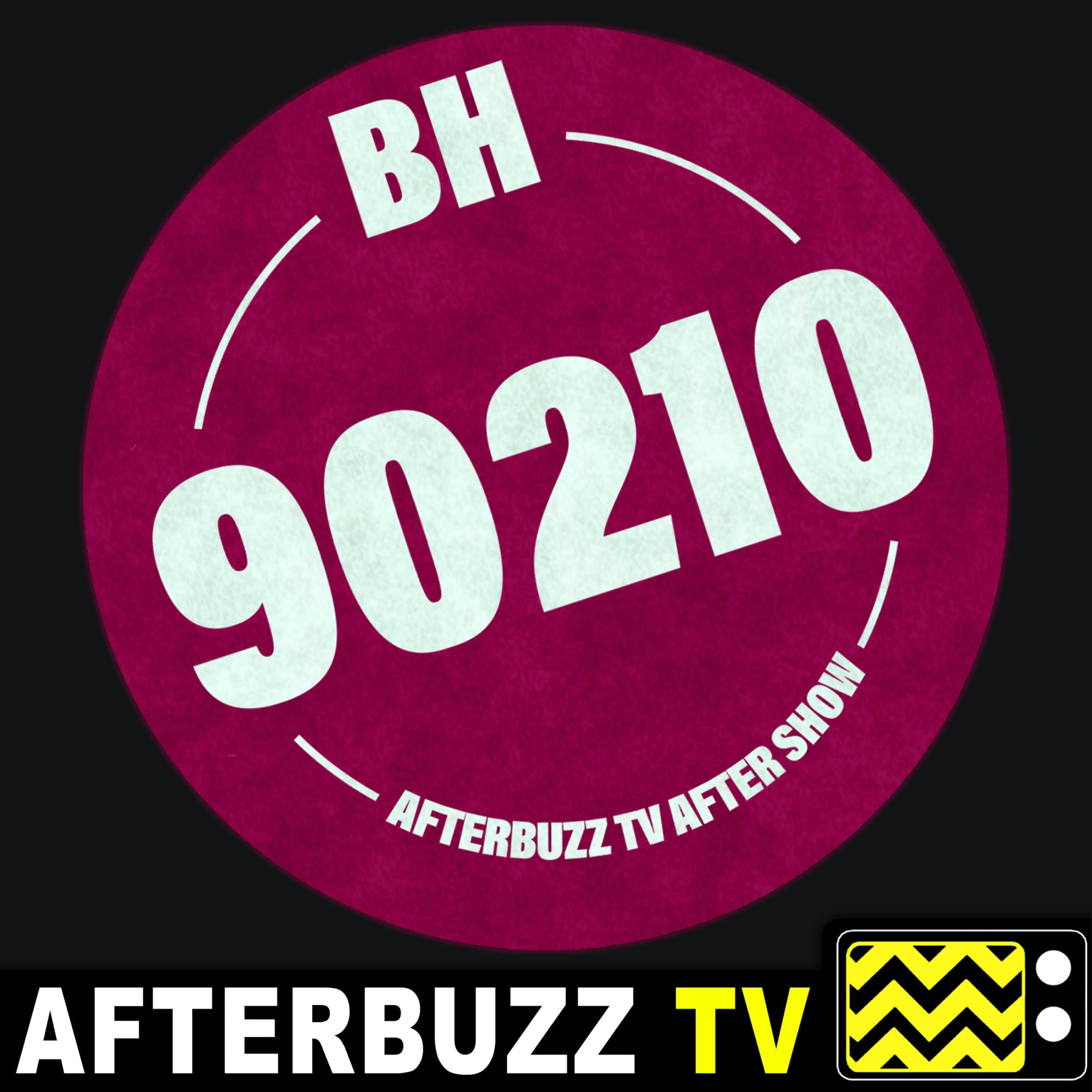 Brian H. Kim in Studio for Season 1 Special 'BH90210' Review
