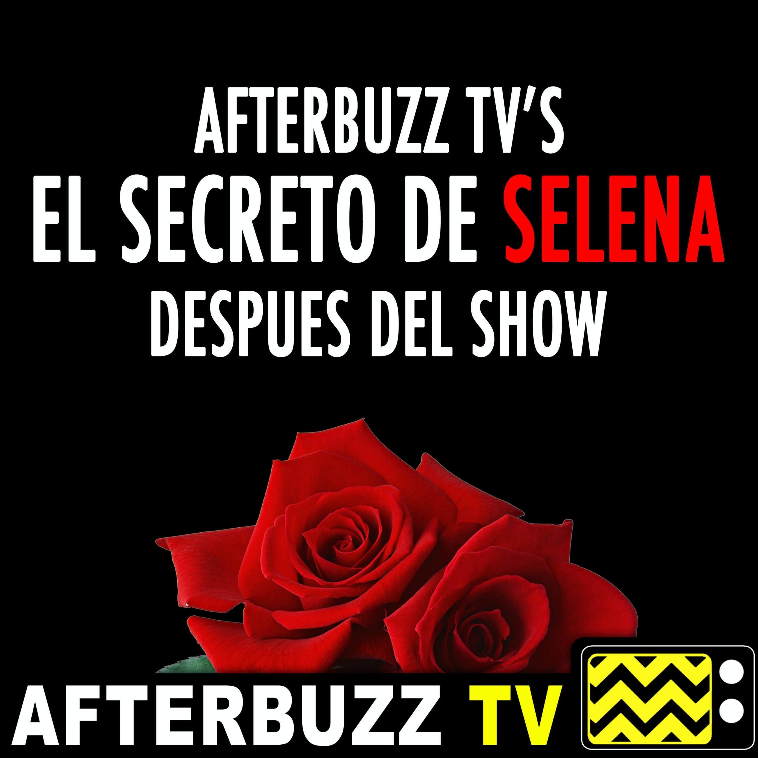 El Secreto Del Selena Despues Del Show