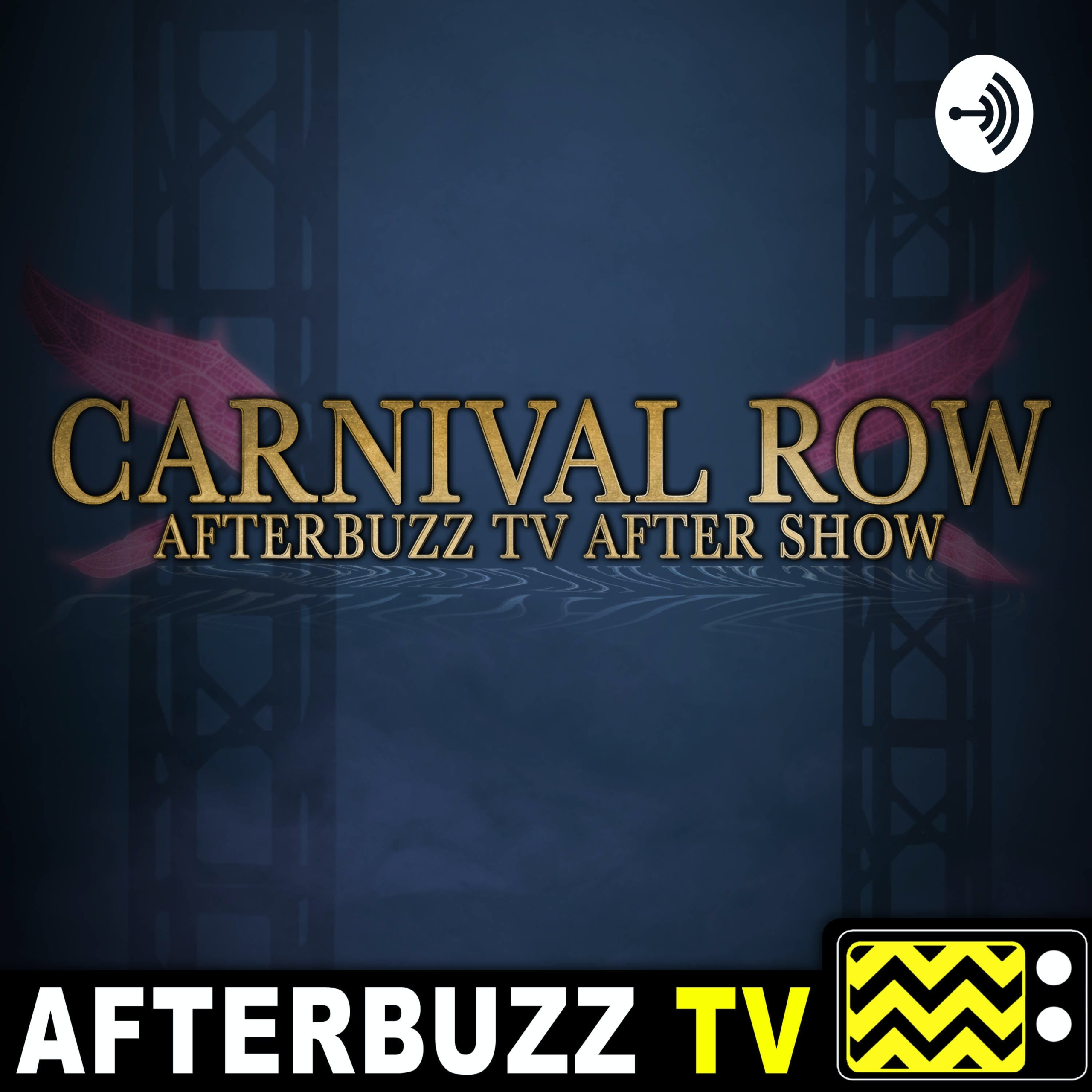 The Carnival Row Podcast