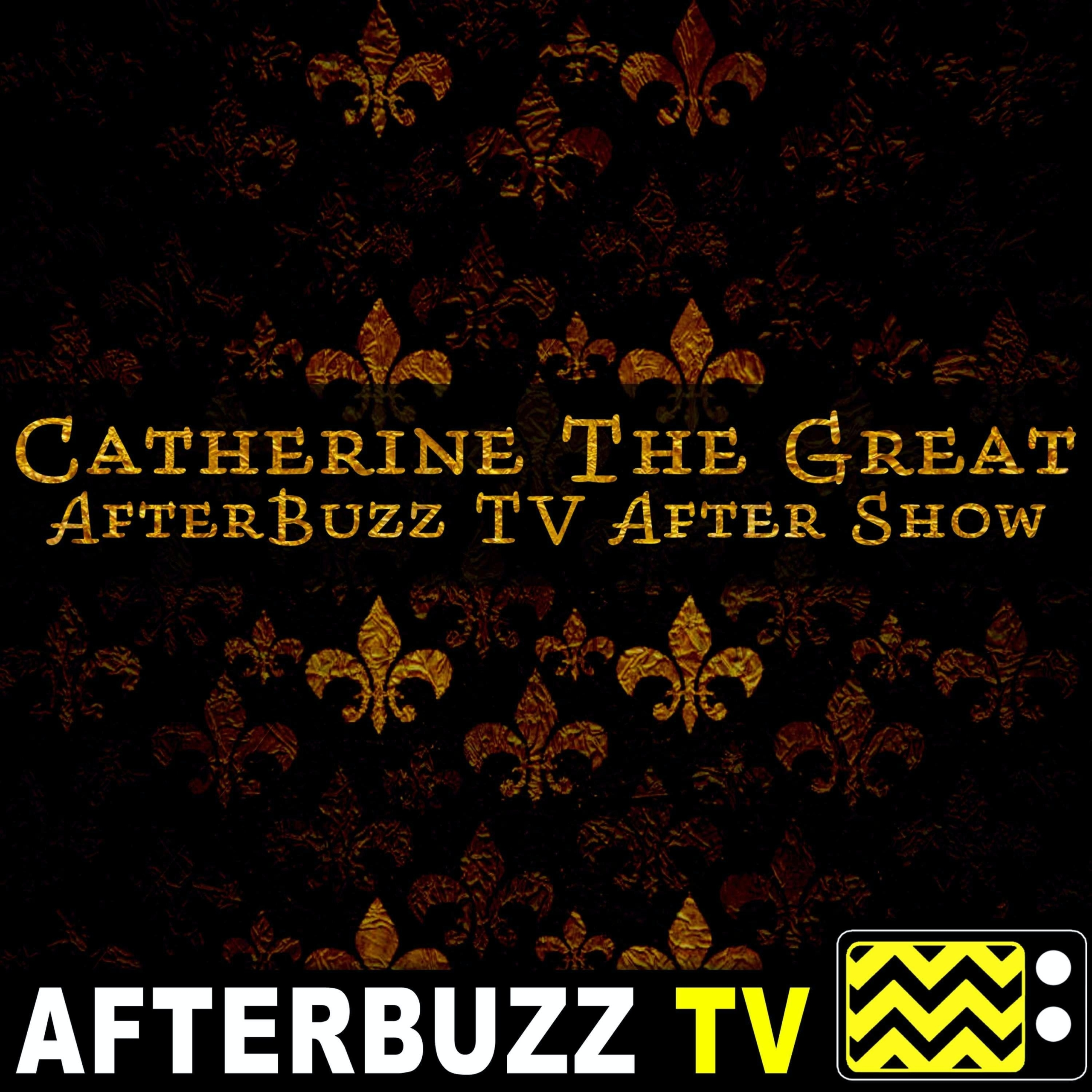 Season 1 Episode 4 'Catherine the Great' Review