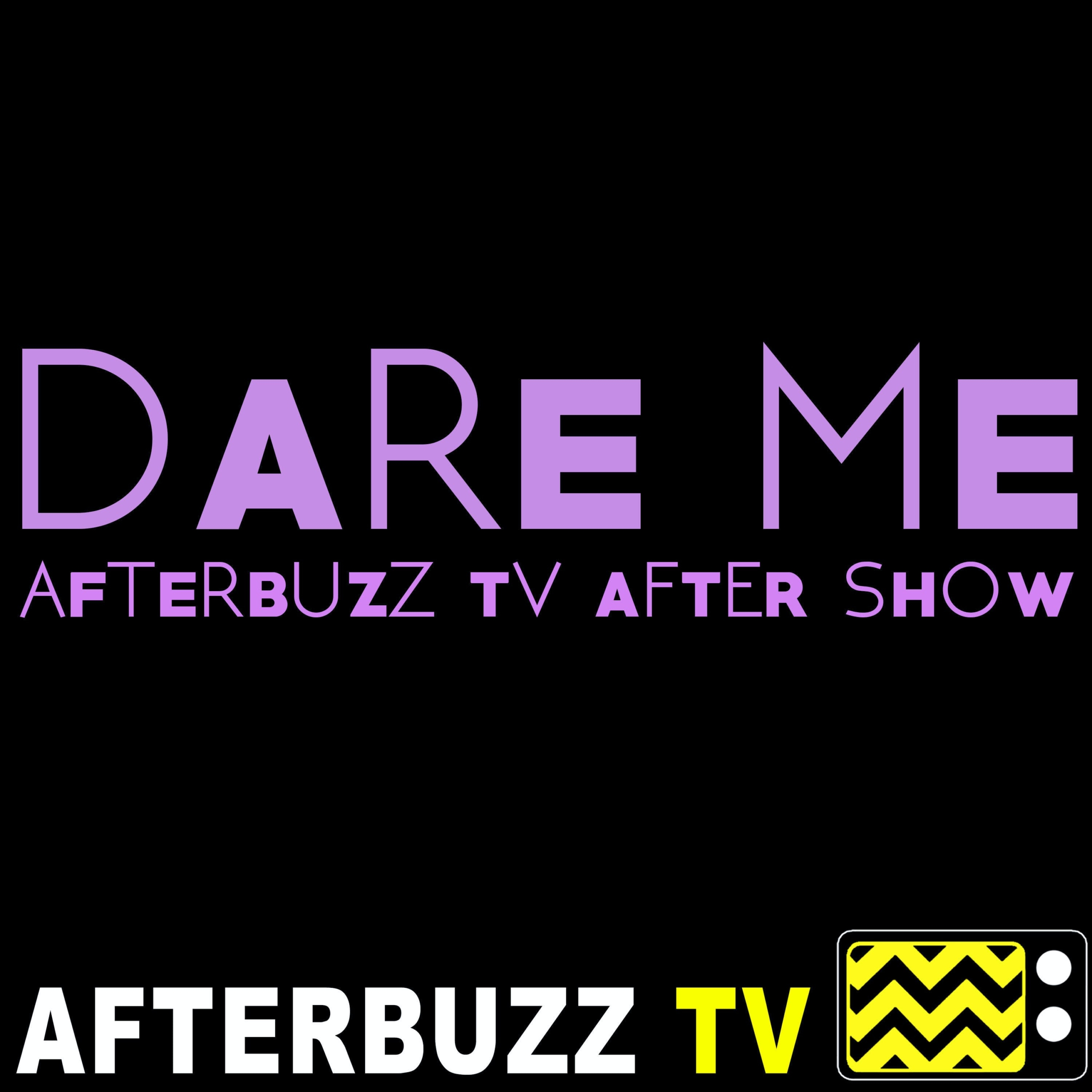 The Dare Me After Show Podcast