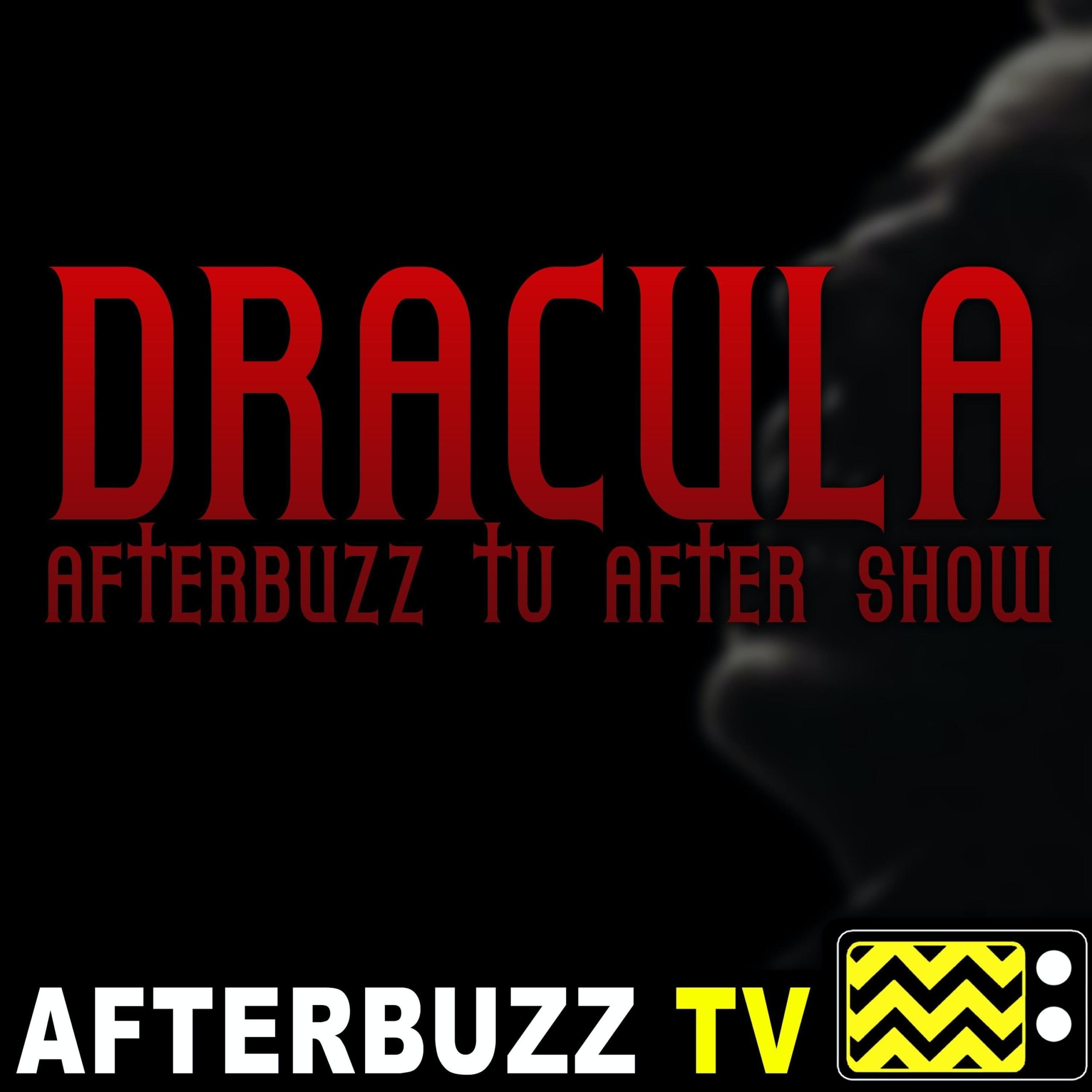 """""""The Dark Compass"""" Season 1 Episode 3 'Dracula' Review & Recap"""