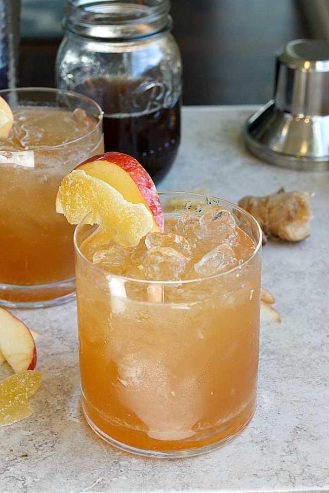 Apple-Ginger-Smash-Fall-Cocktails