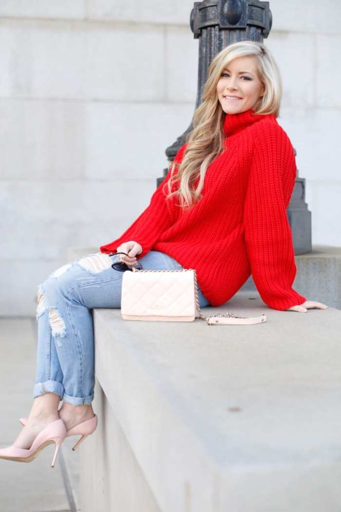 Valentine-Day-Holiday-Look-Cozy-Missguided-Sweater-Free-People-Fashion (4 of 9)