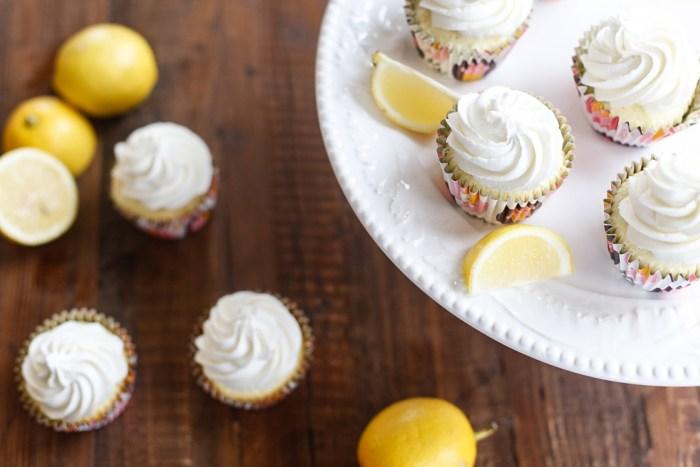 Spring, Lemon, Lucious Lemon, Cupcake, Recipe, Foodie, Food Porn (14 of 18)