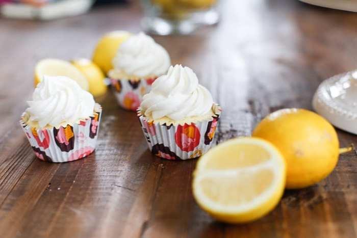 Spring, Lemon, Lucious Lemon, Cupcake, Recipe, Foodie, Food Porn (15 of 18)