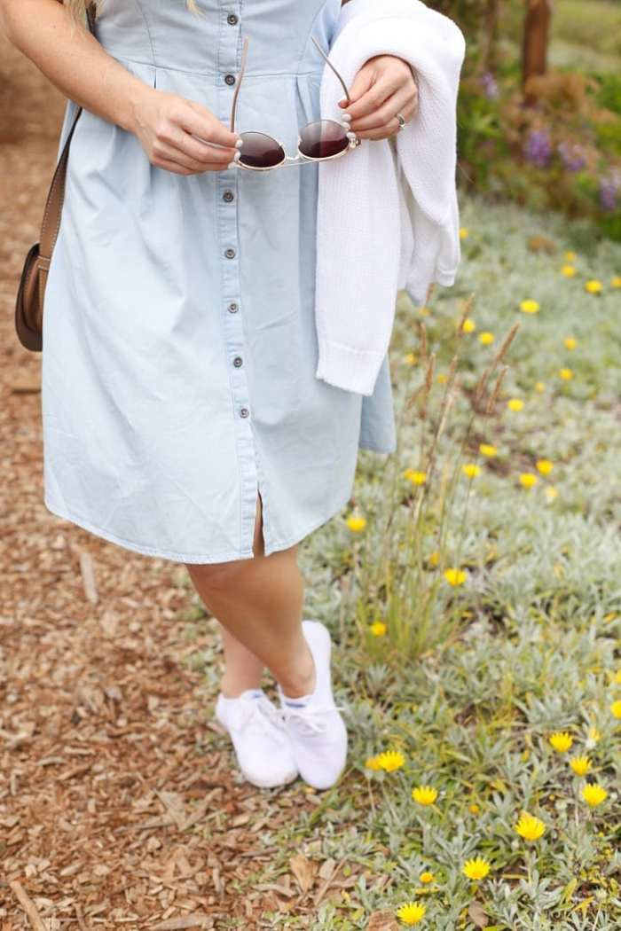 lavender-Maui-Vacation-Travel-Hawaii-Jord Watches-Chambray Dress-Old Navy-Chloe Bag-6