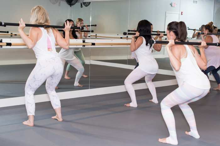 The Barre Code- Pittsburgh-Barre-Work hard-Fitness-9