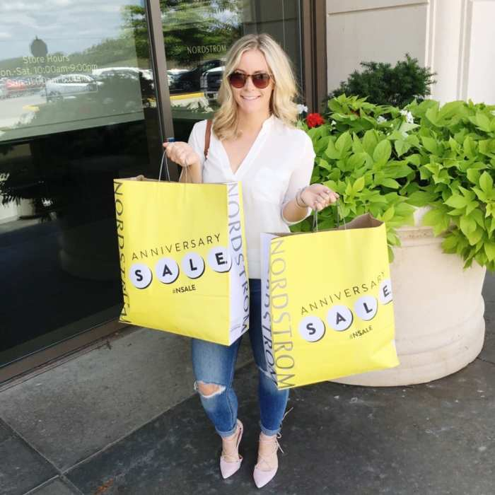 NSALE - Nordstrom Anniversary Sale- Nordstrom - Sale- Early Access - Fashion - Fall Fashion -1