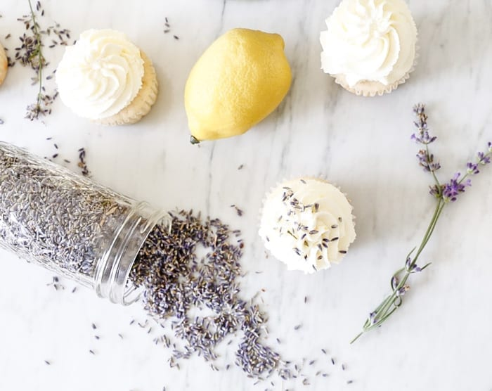 Ashley Pletcher combines her two favorite flavors for a delicious cupcake recipe!