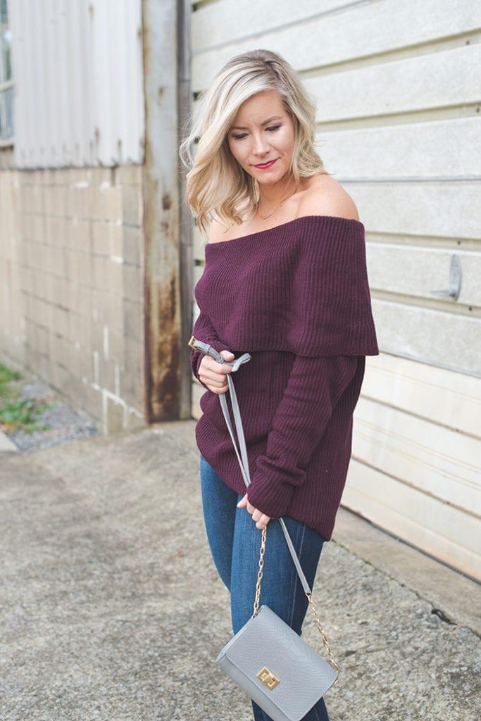 burgundy-off-the-shoulder-sweater-gigi-new-york-bag-x-afternoon-espresso-blog-9
