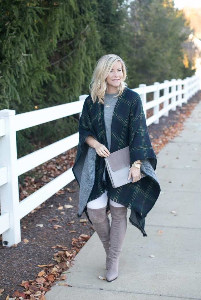 holiday-plaid-capes-and-over-the-knee-boots-4