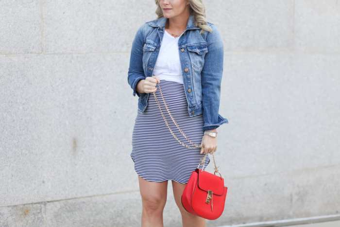 Memorial Day Sales - Maternity Fashion - Style the Bump - Afternoon Espresso- Fashion Blogger - Ashley Pletcher