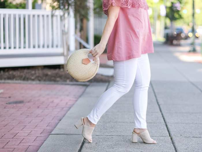 Trendy Maternity Wear - Ingrid and Isabel- Bumpdate - Style the Bump - Bump Style