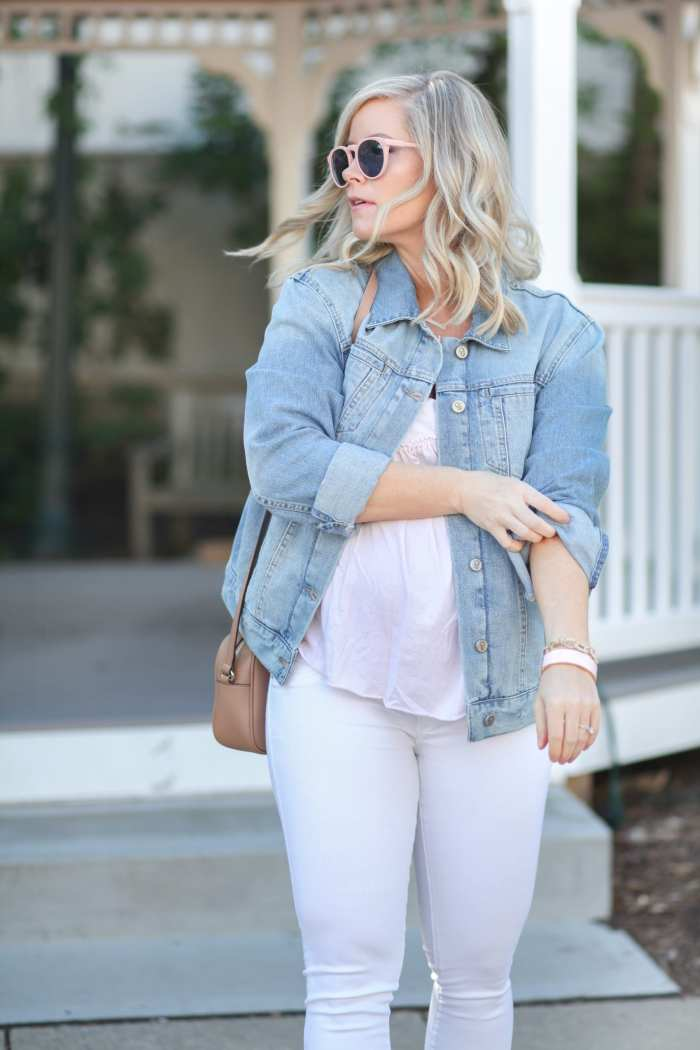 Fashion Blogger- Maternity Fashion - 5 Summer Essentials- Ashley Pletcher- Afternoon Espresso