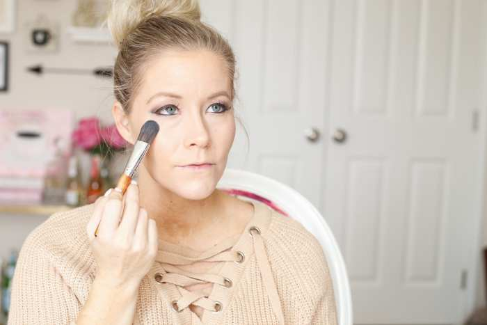 Contouring and highlighting 101- Video- Tutorial- Vanity Planet- Beauty Blogger