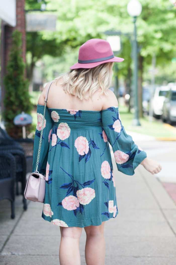Ashley Pletcher - blogger - fashion blogger - Summer to Fall - Pittsburgh