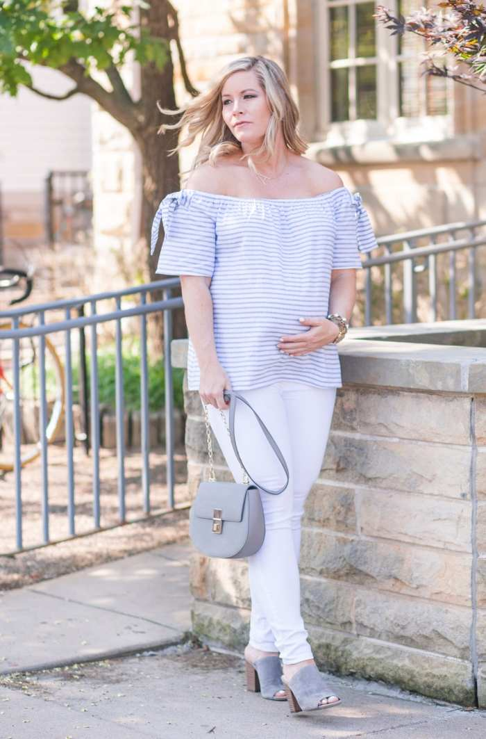 Nordstrom-Anniversary Sale-Blogger- Maternity Fashion