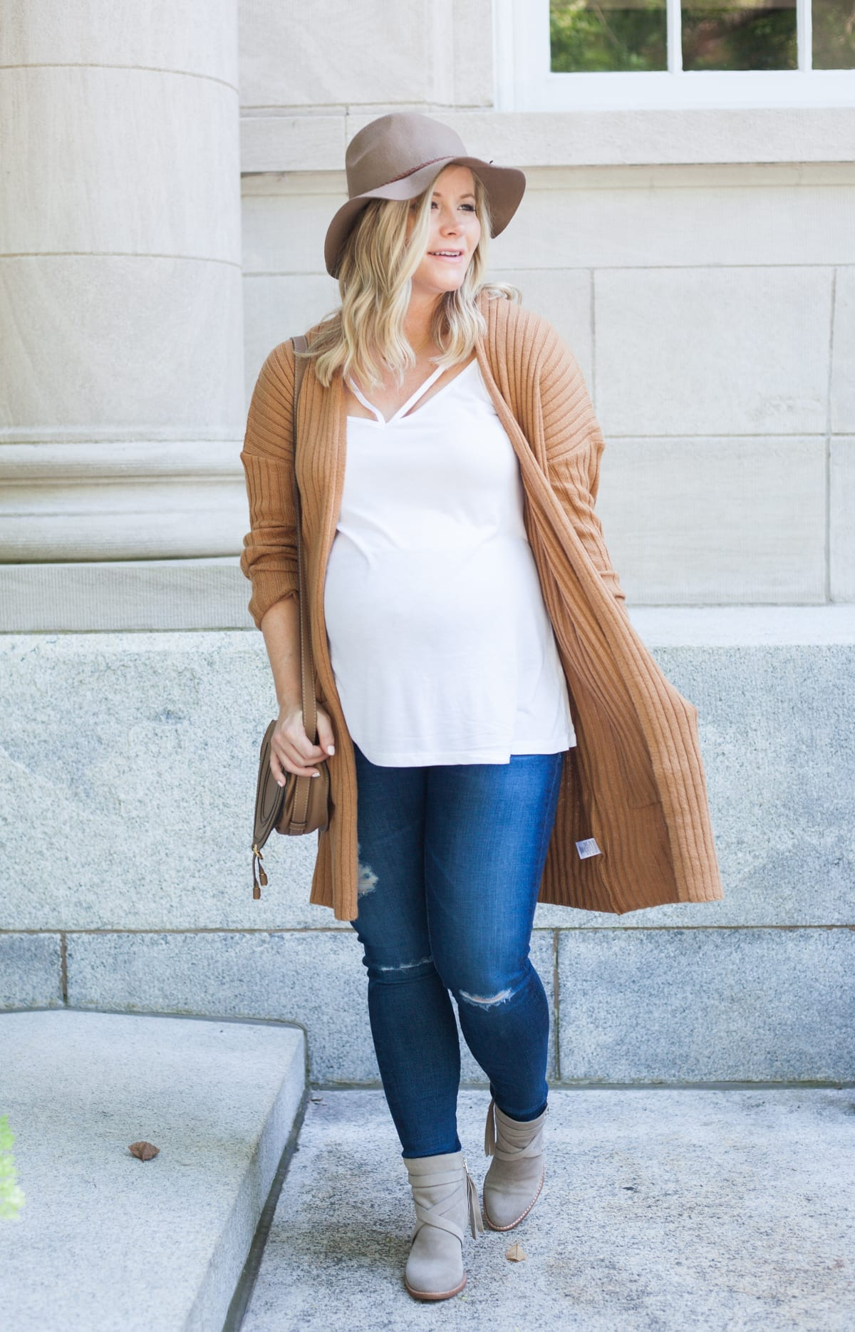 Fall Uniform On Sale + The Best Booties Under $100