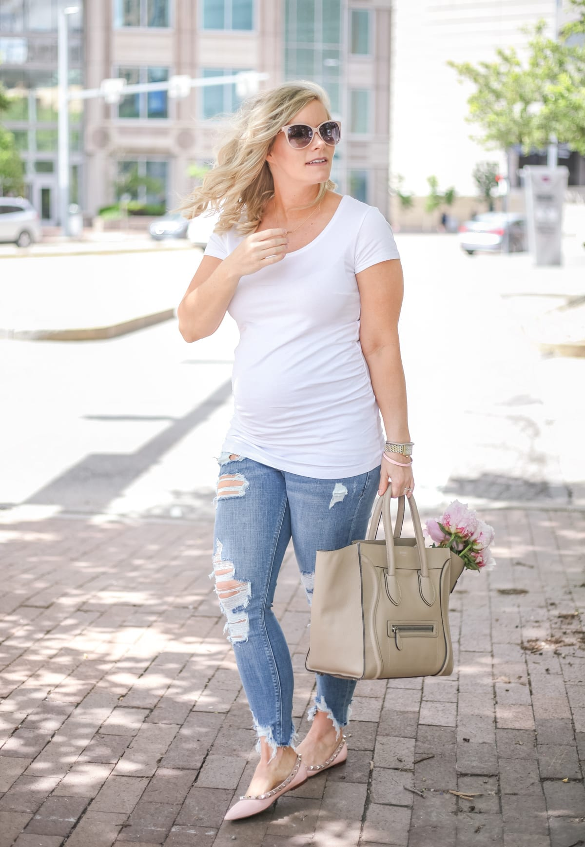 My Favorite Basic Closet Staples to Stock Up on #NSALE