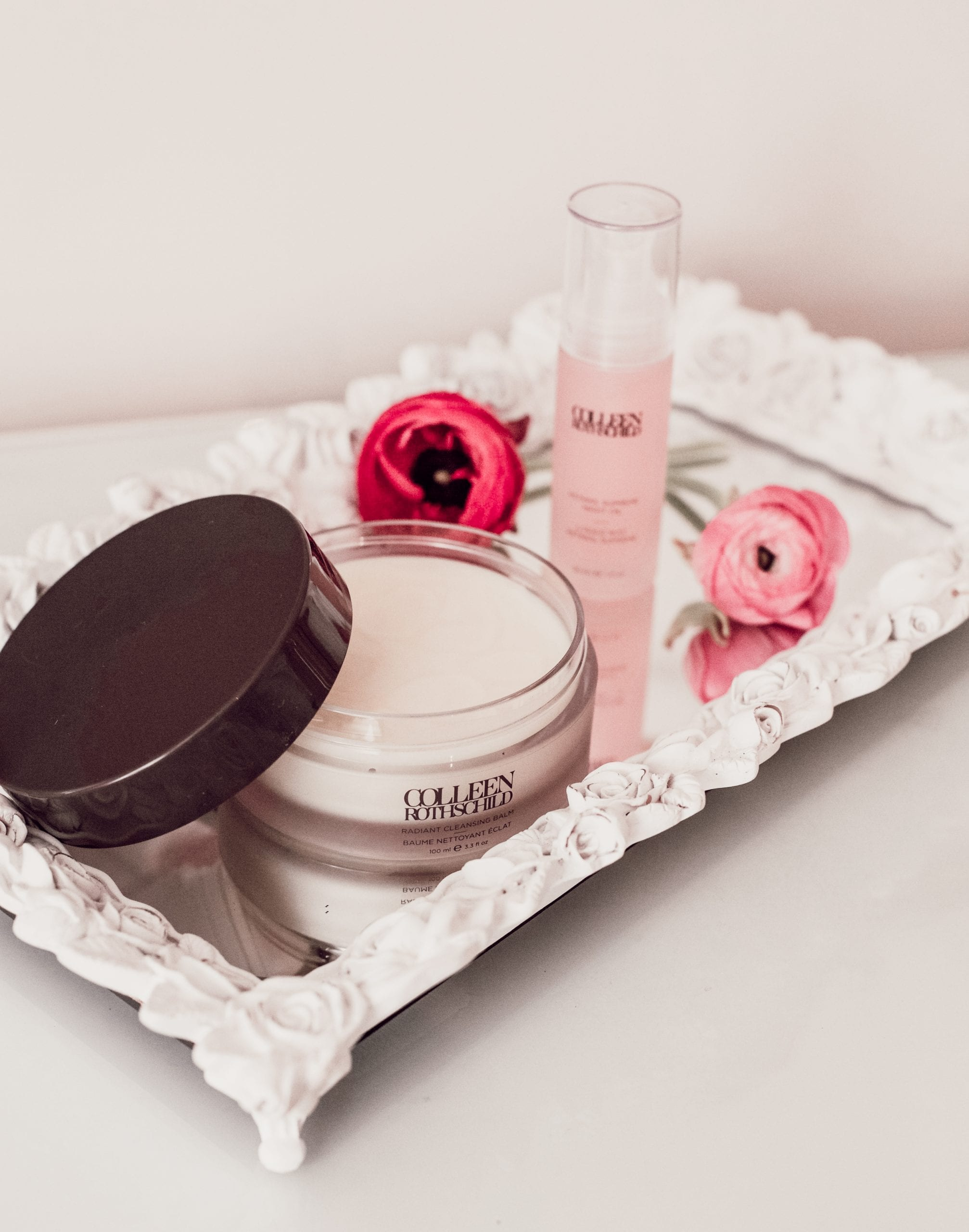 A Little Me Time Over the Weekend: Spring Style and Beauty Must Haves