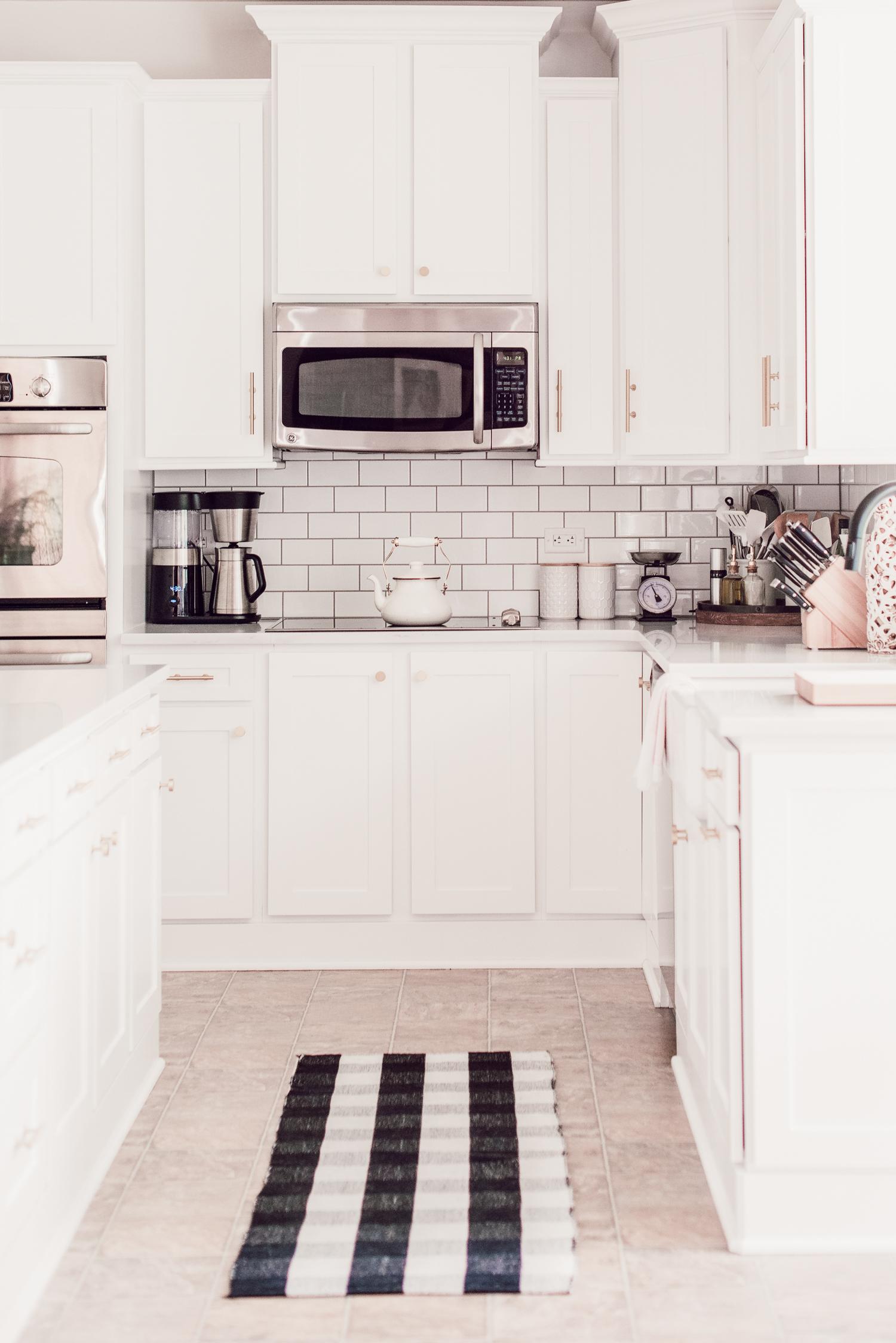 Our Farmhouse Kitchen Renovation Reveal