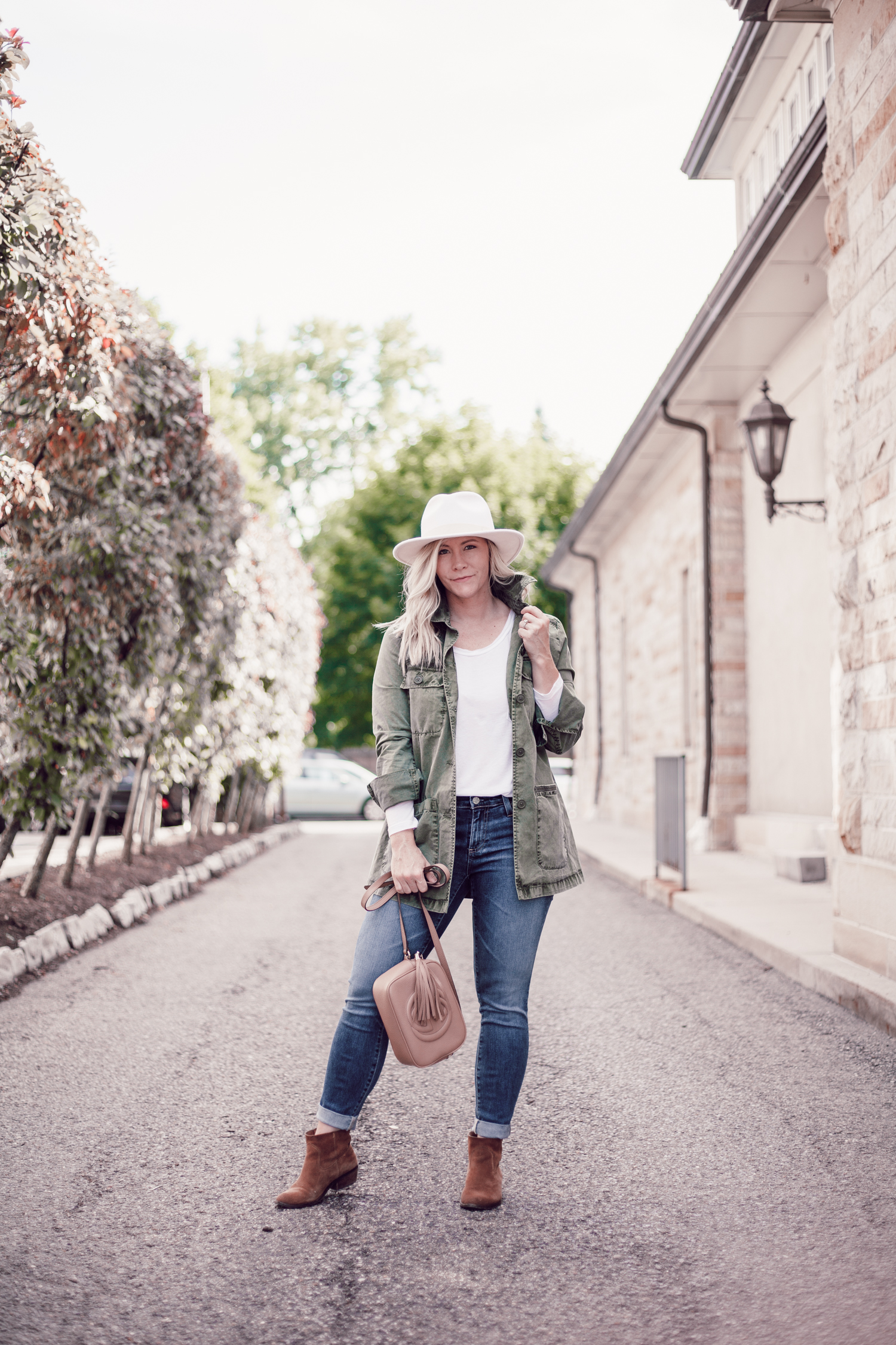 Fall Preview: My Favorite Fall Staples on Sale Now