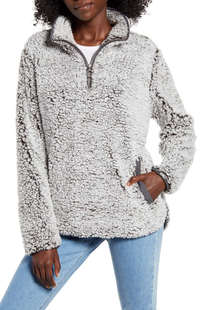 Wubby Fleece Pullover, Nordstrom Anniversary Sale- Items That Will Sell out