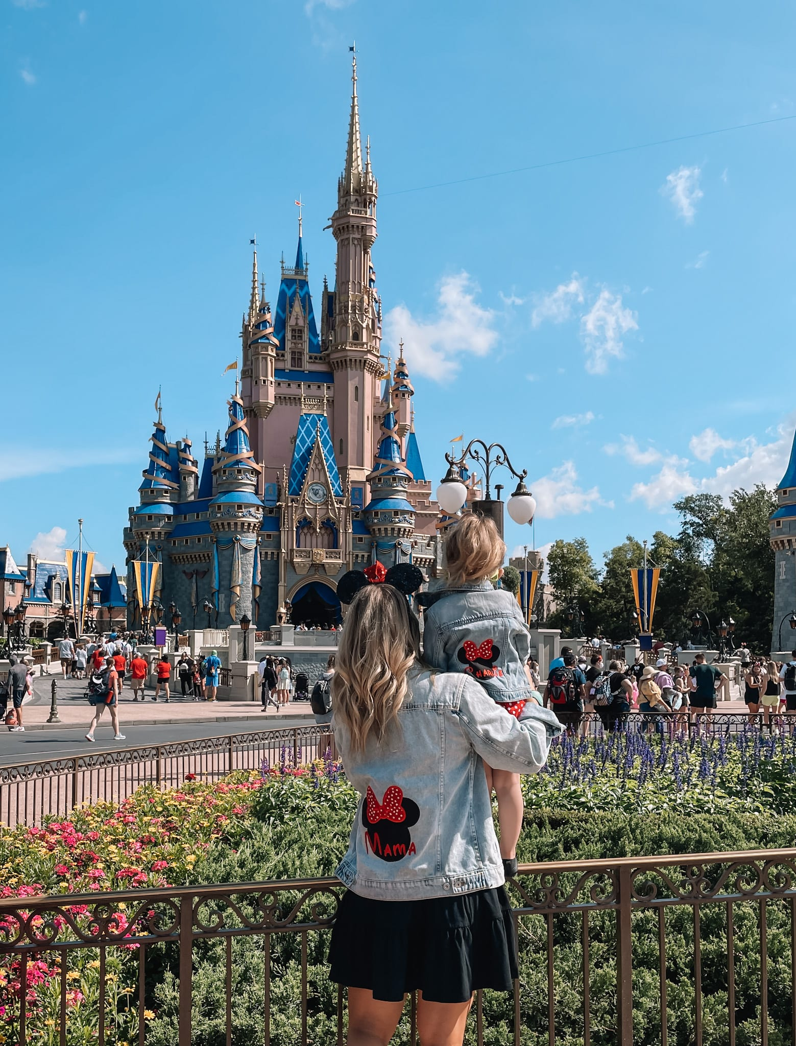 My Disney Outfits- What to Wear on Your Next Disney Vacation