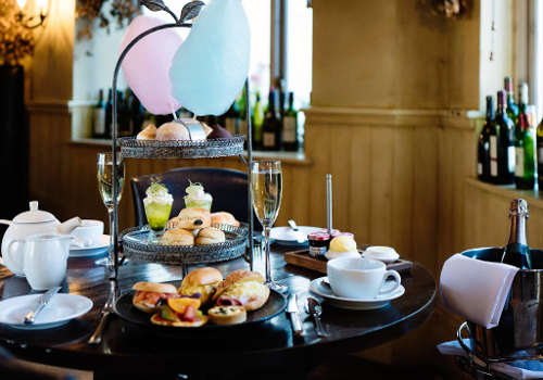 Image result for hotel du vin afternoon tea easter