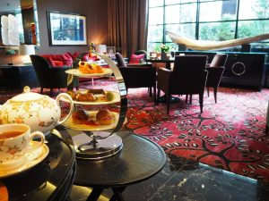 Four Seasons Park Lane London - Dolce Vita Afternoon Tea