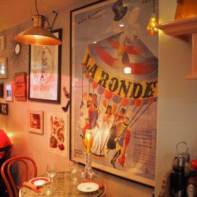 Chez Elles London